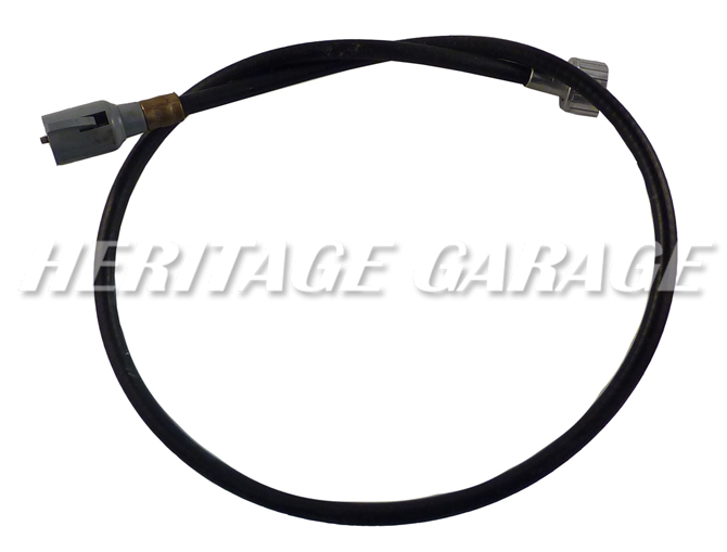 Speedometer Cable For Speedo In Front Of Driver