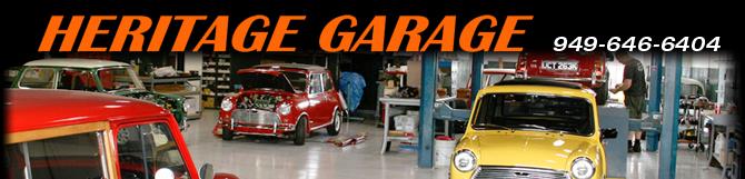 Garage Heritage