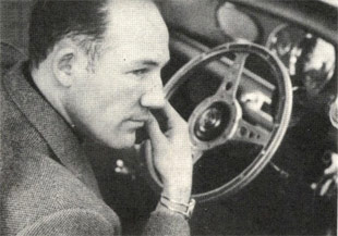 Stirling Moss in Sprint 1960s