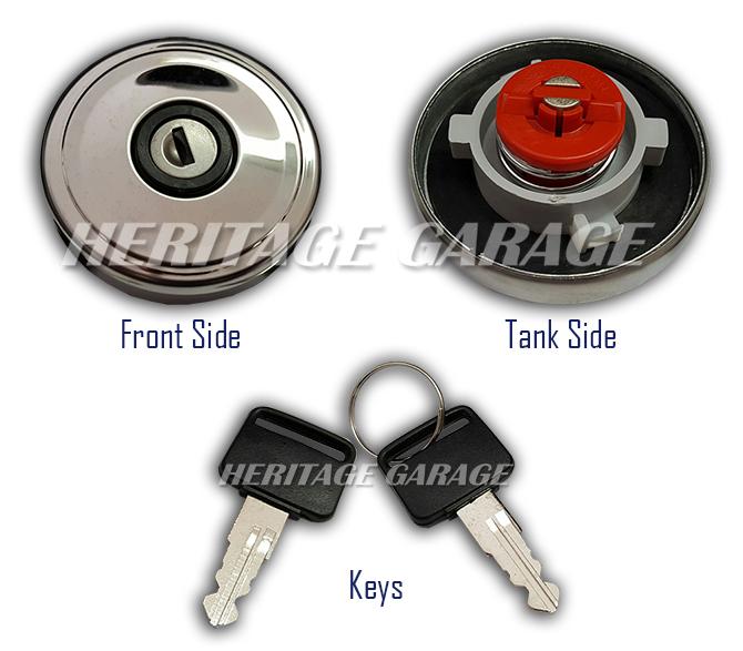 Heritage Garage | Classic Mini & Mini Cooper Parts |