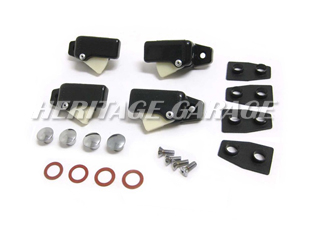 Heritage Garage Classic Mini Mini Cooper Parts Body Panels